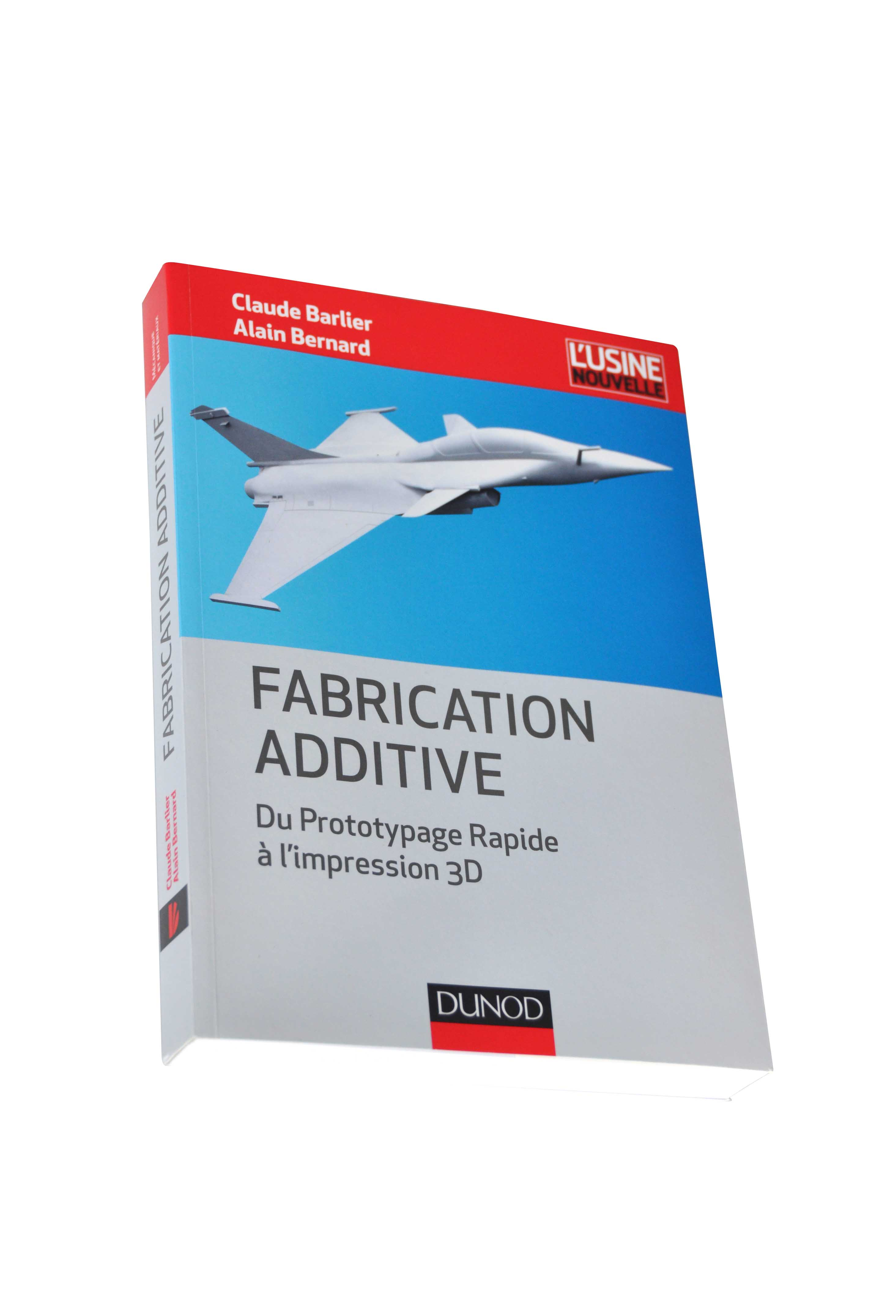 livre fab additive bd